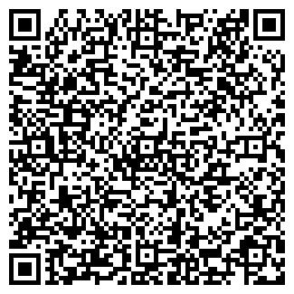 QR-код с контактной информацией организации АНК БМВ