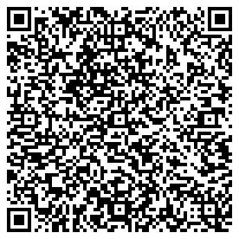 QR-код с контактной информацией организации КУЗНЕЦКНЕФТЕСБЫТ