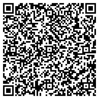 QR-код с контактной информацией организации МЕТ-ХОЛДИНГ