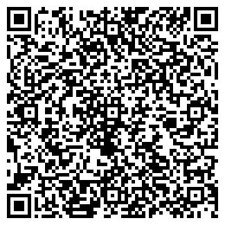 QR-код с контактной информацией организации ООО ЛИТЬЕ