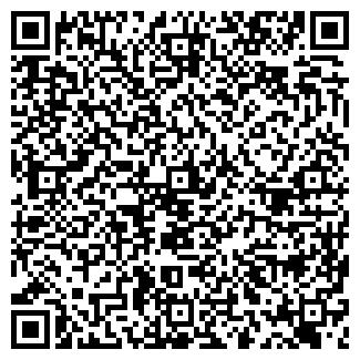 QR-код с контактной информацией организации МЕЧЕЛ ТД