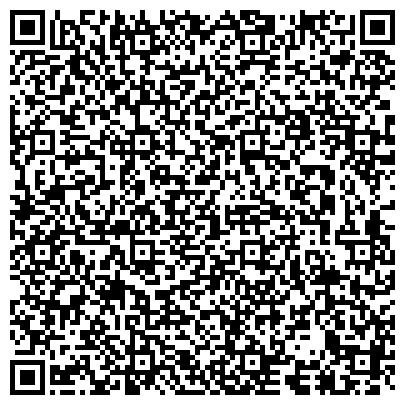 QR-код с контактной информацией организации ООО «Новокузнецкая теплотранспортная компания».