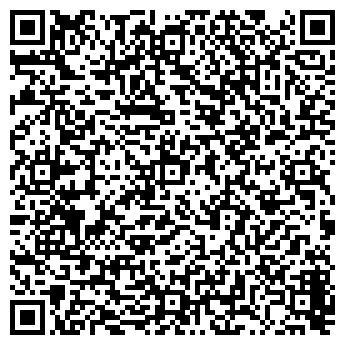 QR-код с контактной информацией организации КУЗНИЦА МЕБЕЛИ