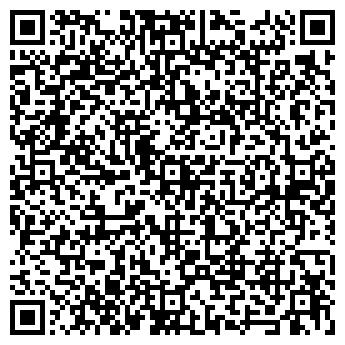 QR-код с контактной информацией организации КОЛИБРИ АТЕЛЬЕ МЕБЕЛИ