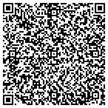 QR-код с контактной информацией организации КРУГОЗОР МЕБЕЛЬНАЯ КОМПАНИЯ