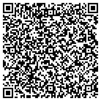 QR-код с контактной информацией организации КУЗБАССМЕБЕЛЬ
