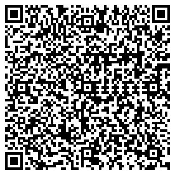 QR-код с контактной информацией организации КУЗНЕЦКМЕБЕЛЬ