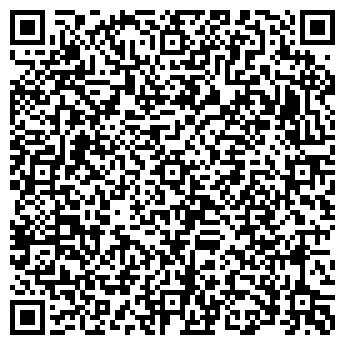 QR-код с контактной информацией организации ЛИБЕРТИ СТУДИЯ ДИЗАЙНА