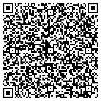 QR-код с контактной информацией организации МЕБЕЛЬНЫЙ ГОРОДОК