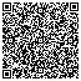 QR-код с контактной информацией организации МЕБЕЛЬПРОМ
