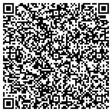 QR-код с контактной информацией организации МИЛЫЙ ДОМ МЕБЕЛЬНЫЙ ЦЕНТР