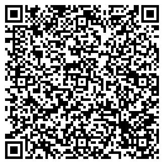 QR-код с контактной информацией организации НОВОТЕХКОМ