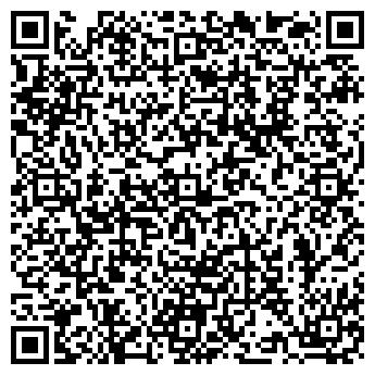 QR-код с контактной информацией организации ПРИНЦИП ДИЗАЙН-СТУДИЯ