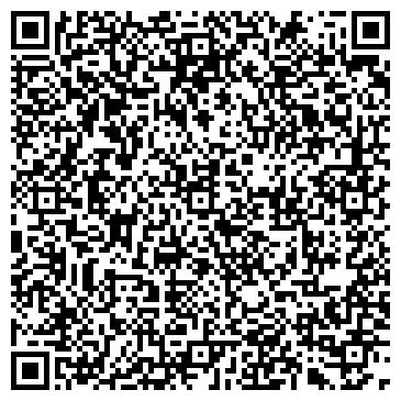 QR-код с контактной информацией организации ФАРАОН БУТИК МЕБЕЛИ И ИНТЕРЬЕРА