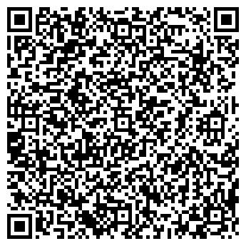 QR-код с контактной информацией организации ШАТУРА ДОМ МЕБЕЛИ