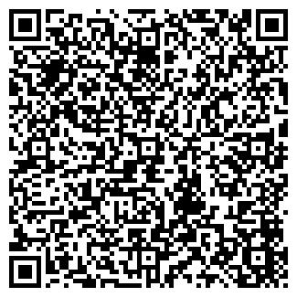 QR-код с контактной информацией организации ООО СВЯТОГОР