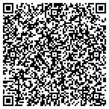QR-код с контактной информацией организации ООО КУЗБАССКИЕ ОКОННЫЕ КОНСТРУКЦИИ