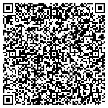 QR-код с контактной информацией организации КУЗБАССПРОМСЕРВИС ГРУППА КОМПАНИЙ