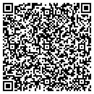 QR-код с контактной информацией организации ООО ТЕХНОПУЛ-НК