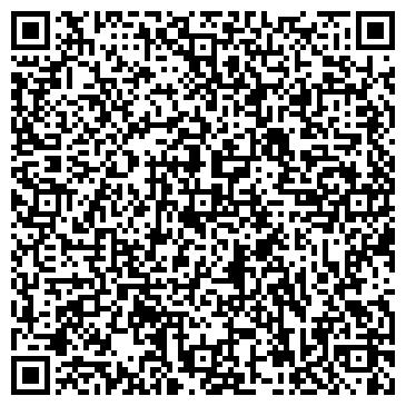QR-код с контактной информацией организации АНТУРАЖ САЛОН-МАГАЗИН
