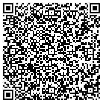 QR-код с контактной информацией организации СИБМЕТКОМ ВТОРМЕТ