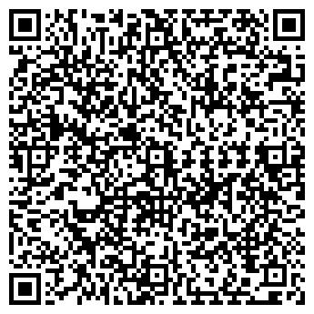 QR-код с контактной информацией организации ЗАПАДНАЯ АВТОБАЗА