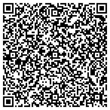 QR-код с контактной информацией организации ЗАЩИТА И СОПРОВОЖДЕНИЕ БИЗНЕСА