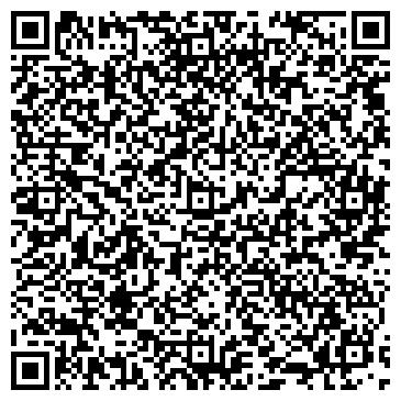 QR-код с контактной информацией организации БУКВА ЗАКОНА ЮРИДИЧЕСКОЕ АГЕНТСТВО