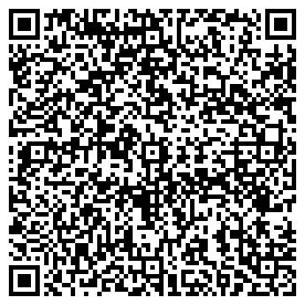 QR-код с контактной информацией организации КРЕДО-КОНСАЛТИНГ