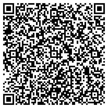 QR-код с контактной информацией организации ЮРИДИЧЕСКОЕ АГЕНТСТВО