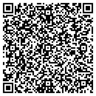 QR-код с контактной информацией организации АББАТ