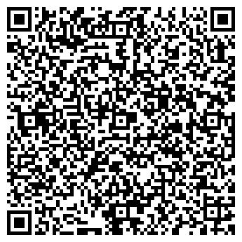 QR-код с контактной информацией организации НОТАРИУС ВОРОНИН А.И.
