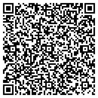 QR-код с контактной информацией организации АЙ ТИ АЙ ДЖИ