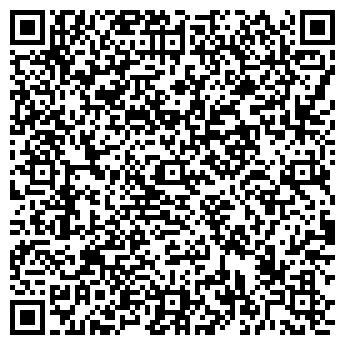 QR-код с контактной информацией организации БОНУС АВТОЦЕНТР