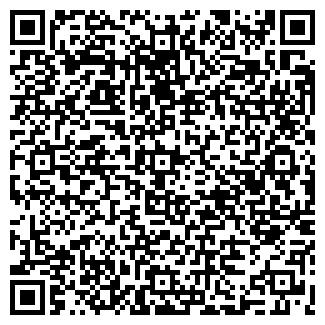 QR-код с контактной информацией организации КЕВЛАР