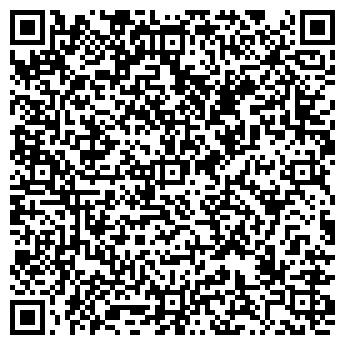 QR-код с контактной информацией организации КУЗБАССАВТОПРОМ