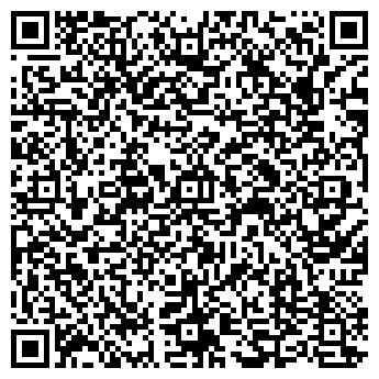 QR-код с контактной информацией организации КУЗБАСС-БЕЛАЗ-СЕРВИС