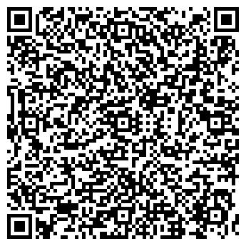 QR-код с контактной информацией организации РАЙЗИНГ КОМПАНИЯ