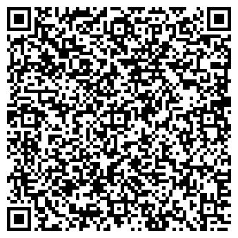 QR-код с контактной информацией организации ТРАНСПРОЕКТ