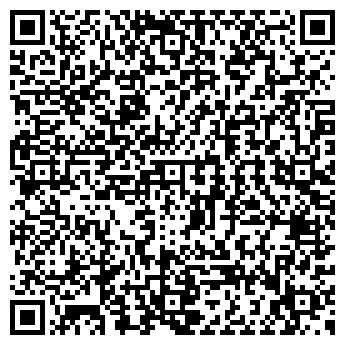 QR-код с контактной информацией организации TOYOTA LUX