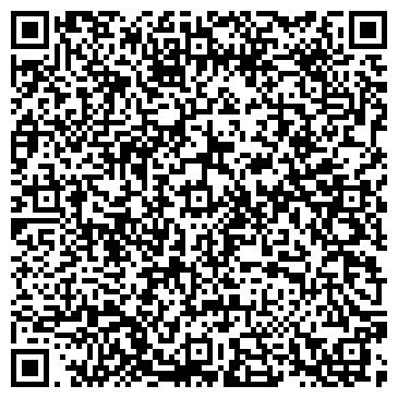 QR-код с контактной информацией организации ООО АВТОТРАНСПОРТНОЕ ПРЕДПРИЯТИЕ КМК