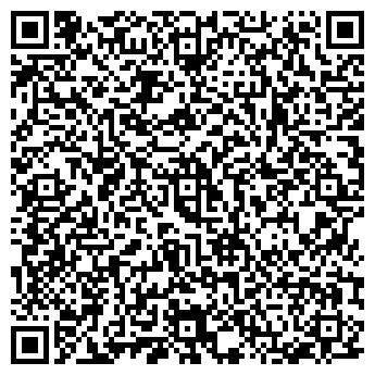 QR-код с контактной информацией организации ШЕЙПИНГ-ПАРИКМАХЕРСКАЯ