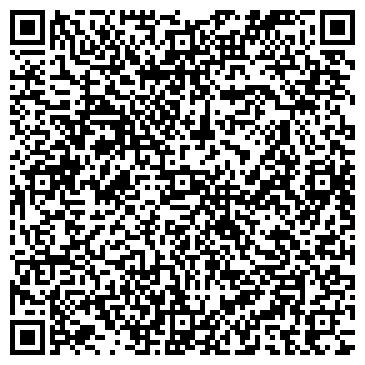 QR-код с контактной информацией организации ДИВА СТУДИЯ ХУДОЖЕСТВЕННОЙ ТАТУИРОВКИ