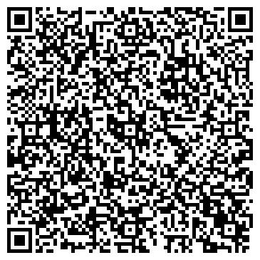 QR-код с контактной информацией организации КЛУБ КРАСОТЫ И ЗДОРОВЬЯ