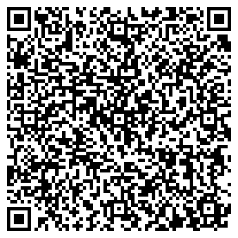 QR-код с контактной информацией организации ЛЕДИ ИМИДЖ-САЛОН