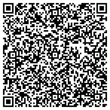 QR-код с контактной информацией организации ЦЕНТР КОСМЕТОЛОГИИ «ЕВА»