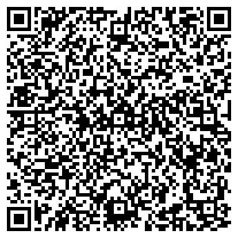 QR-код с контактной информацией организации НОВИАЛЬ САЛОН-СТИЛЬ