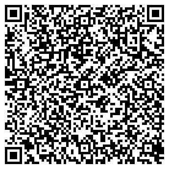 QR-код с контактной информацией организации СИБИРСКИЙ ФОРТ