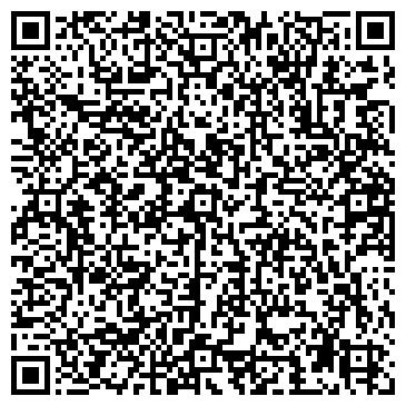 QR-код с контактной информацией организации ФАБЕРЛИК СЕРВИСНЫЙ ЦЕНТР