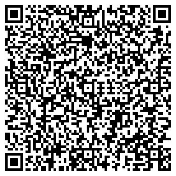QR-код с контактной информацией организации ФАСОН ДЕ ПАРЛЕ